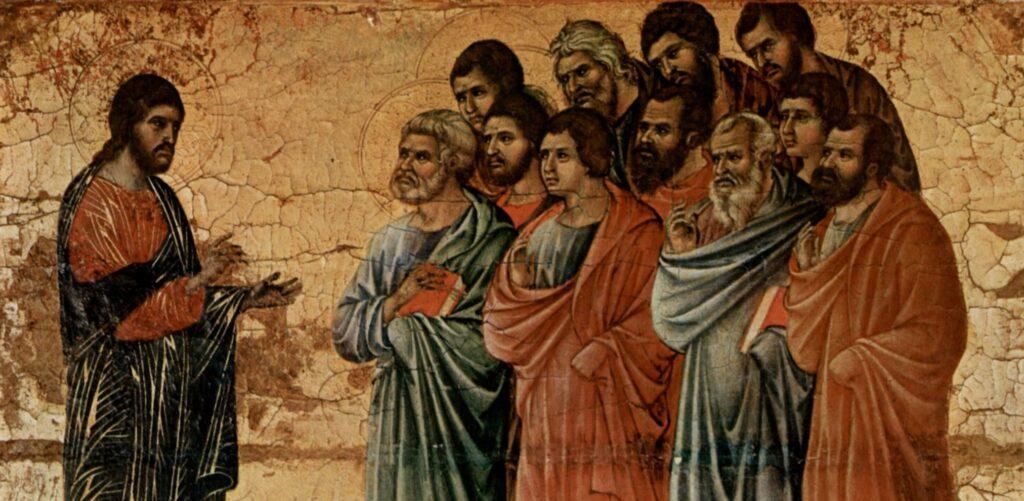 Atti degli Apostoli voci e volti di Ospedaletto Euganeo e Santa Croce